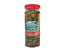 capers in white wine vinegar