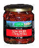 sun-dried tomatoes in olive oil. tomatoes, sun dried tomatoes