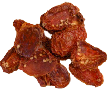 sun dried tomatoes, dried tomatoes, loose sun dried tomatoes, italian sun-dried tomatoes