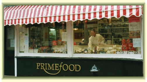 Primefood Delicatessen, online delicatessen, online shop, delicatessen, cheese shop